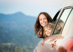 Shopping for A Family Car: How To Find The Right Ride