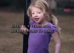 Saving Eliza: Funds Continue to Pour in for Clinical Trial
