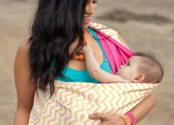 Buy a Gorgeous Gift, Save a Baby: That's Fashionable Karma