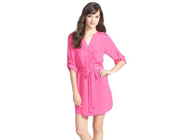 3ab96b677e1 Flatter EVERY Figure with These Cool   Comfy Shirt Dresses