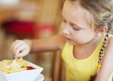 7 Things I've Learned From My Kids' Eating Habits