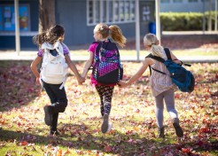 6 Ways to Get Your Kids Excited to Go Back to School