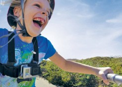 Why the GoPro Camera is a Must for Dads