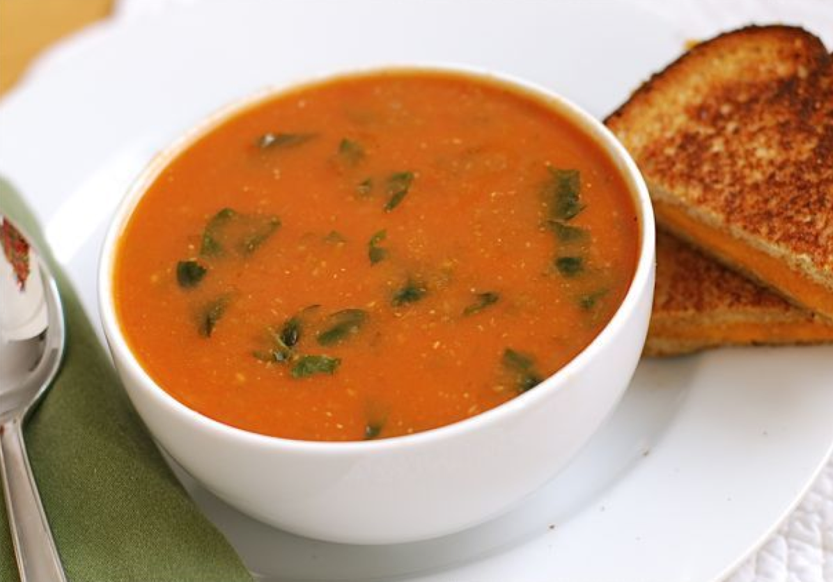 Delicious Soups for Lunch Box - Momtastic.com
