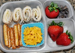 Best-Ever Bento Boxes for School Lunches