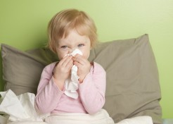 Enterovirus D68 Has Spread from the Northeast to the West Coast