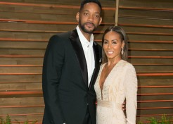 I'll Leave the Open Marriage to Jada & Will