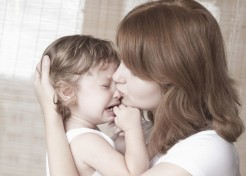 Study: Overprotective Parenting May Worsen Kids' Anxiety