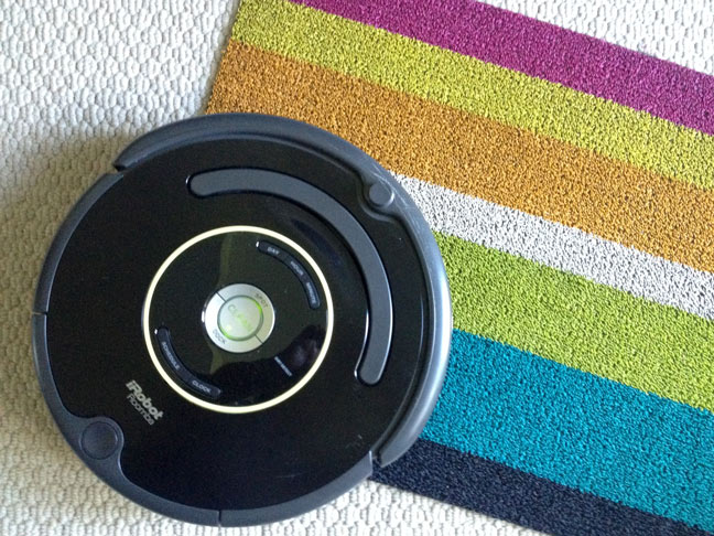 Roomba 600 Series Review A Mom S New Bestie