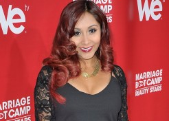 Nicole 'Snooki' Polizzi Welcomes Baby Girl