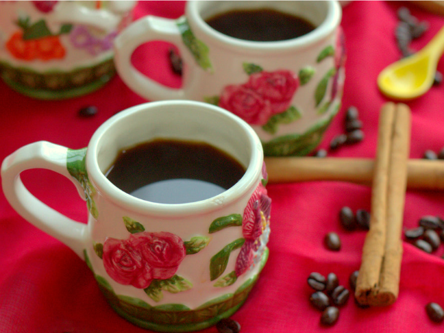 Cafe De Olla Recipe