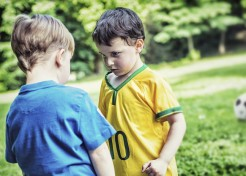 How Should I Handle 'Attacks' at Preschool?