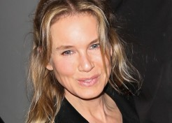 Leave Renee Zellweger Alone: My Kids Don't Judge, Why Do You?