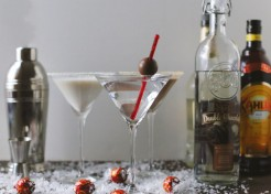 Holiday Hostessing: Craft the Ultimate Chocolate Martini Bar