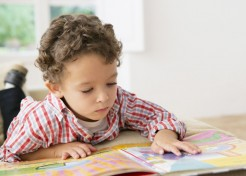 5 Books Every Boy Should Read Before Age 5