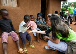 My Inspiring Trip to Kenya As an Advocate for Childhood Vaccines