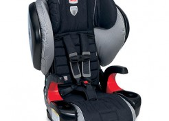 The Car Booster Seat that Outshines All Others