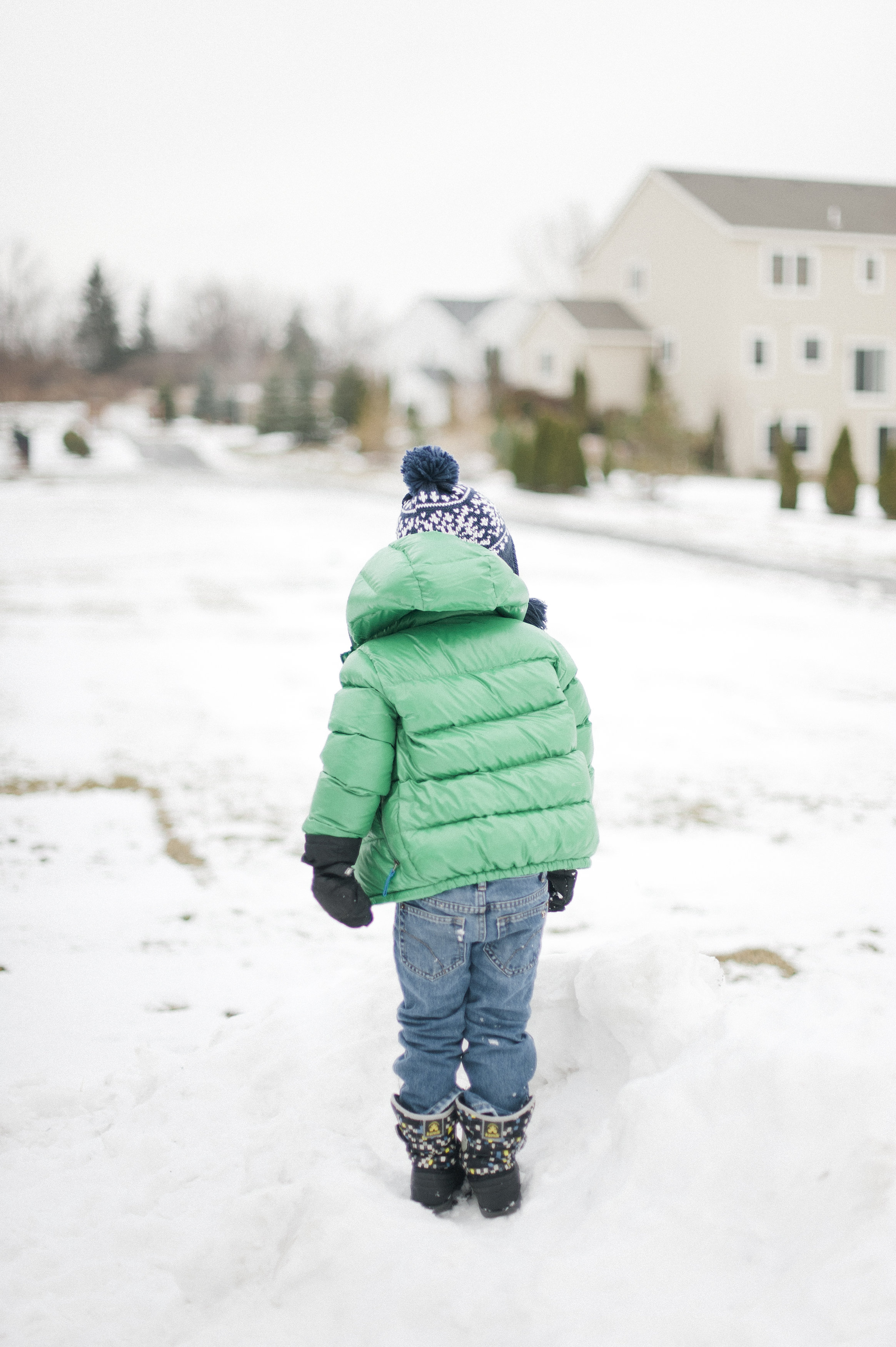 5 Ways To Organize Winter Gear For Your Kids Momtastic Com