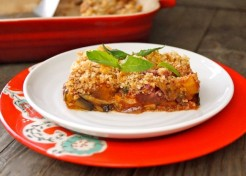 Make-Ahead Skinny Vegan Lasagna Recipe