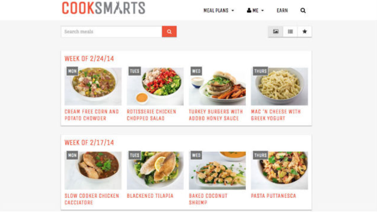 5 all time best meal planning apps forumfinder Image collections
