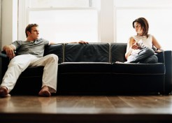 Single Moms: Would You Go to Counseling with Your Boyfriend?