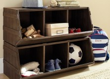 Boys' Rooms: 8 Genius Products That'll Cut the Clutter