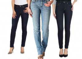 15 Pairs of Jeans That Instantly Make You Look 10 Pounds Thinner