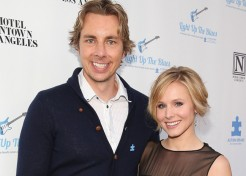 Kristen Bell & Dax Shepard: Do You Like Their New Baby's Name?