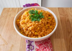 How to Make Spanish Rice