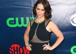 Jennifer Love Hewitt Is Expecting Baby #2