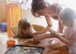 Cook Lighter: Healthy Ingredient Substitutions Your Kids Will Love