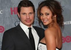 Nick & Vanessa Lachey Welcome Baby Girl