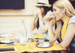 How I Survived a Potentially Awful Coffee Date