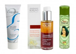 My Fave Tried and True Beauty Products from Overseas