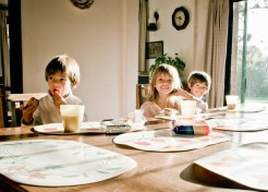 8 Table Manners Every Kid Should Know By Age 8