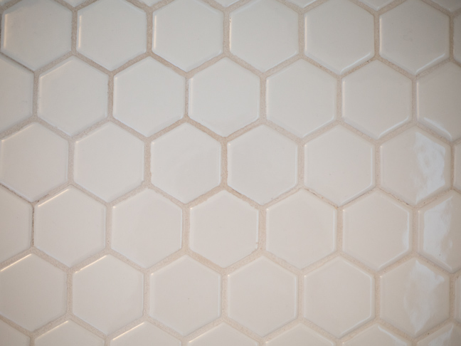 white-tile-hexagon