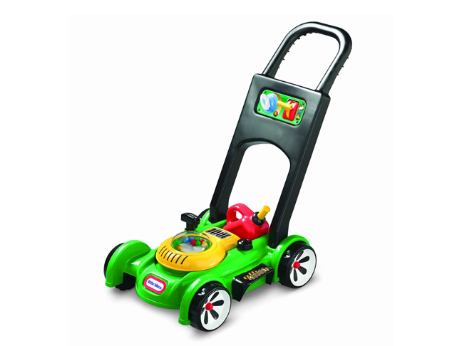 The Hottest Toys for Boys 2014: Age 1