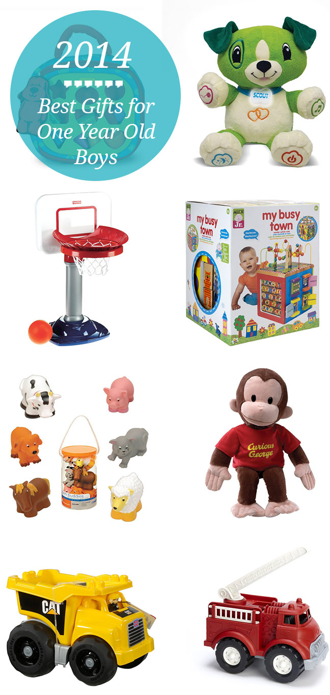 Cool Toys For Boys 2014 : The hottest toys for boys age