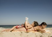 The Best Beach Reads for Spring Break