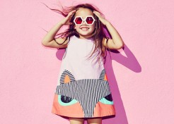 Kids' Trend to Love: Urban Circus