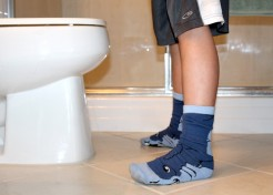 "How to Conquer the ""Smelly Boy"" Bathroom…for Good"