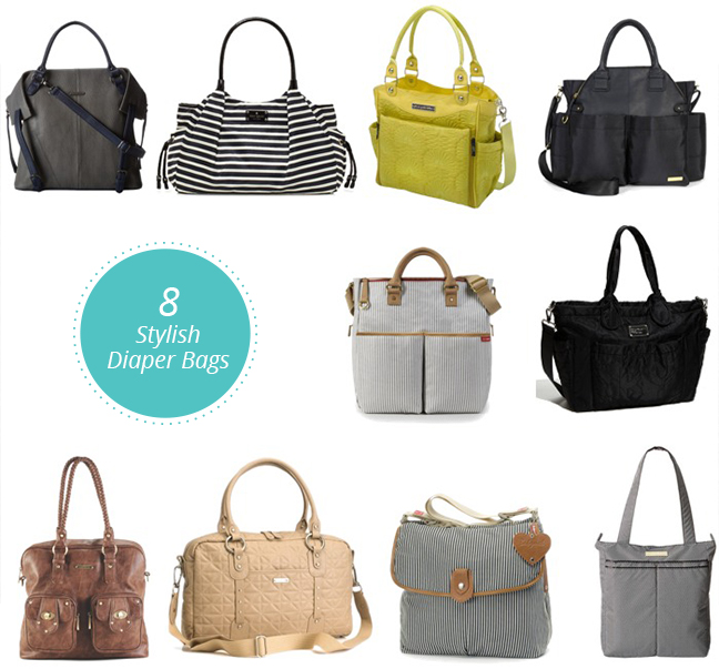Totes stylish for moms