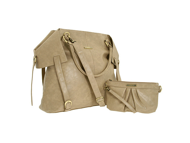 8 Cool Diaper Bags In Disguise