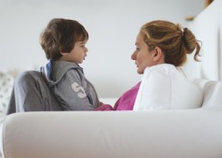 How to Talk to Your Child About an Autism Diagnosis