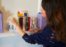 How We Get Rid of Dust in the House (And Keep it Out For Good!)