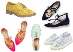 8 Fabulous Pairs of Flats Every Mum Needs in Her Life This Spring