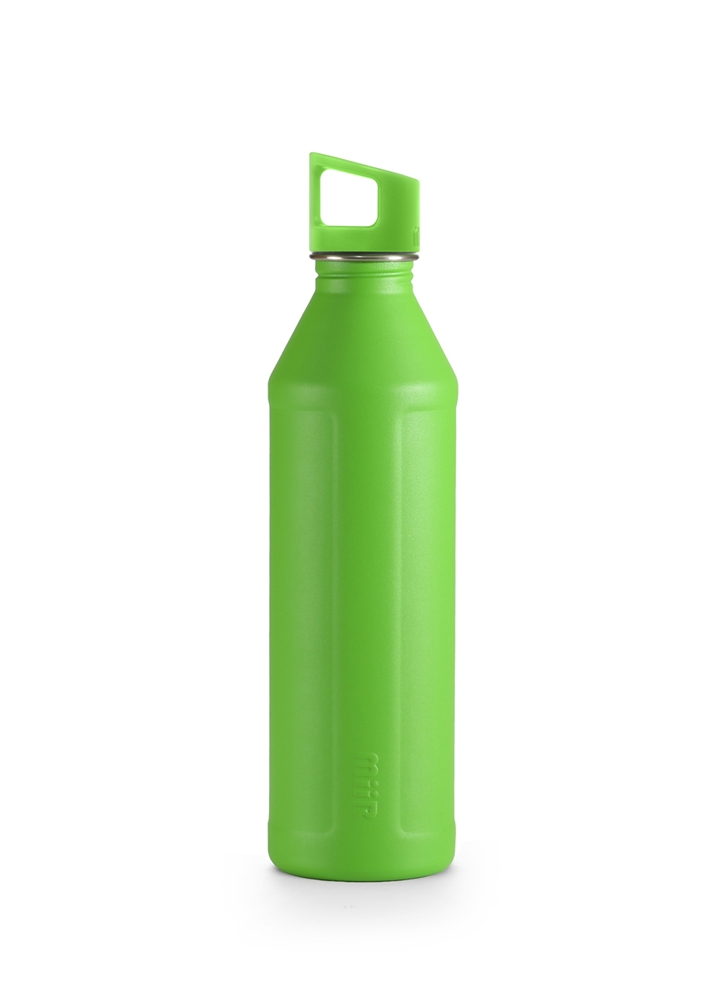 miir lime green water bottles for mothers day