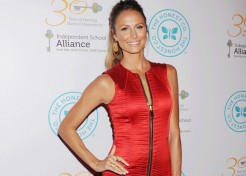 20 Questions: Stacy Keibler Fills Us In