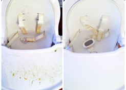 The Effortless Way I Keep Our High Chair Spotless