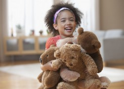 How to Clean & Disinfect Your Kids' Favorite Toys